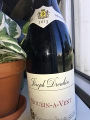 Burgundy: Drouhin Moulin-A-Vent